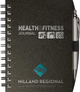 Health Journals™ - Exercise/Nutrition