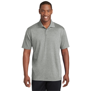 Sport-Tek® PosiCharge® RacerMesh® Polo