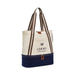Heritage Supply Freeport Cotton Insulated Tote