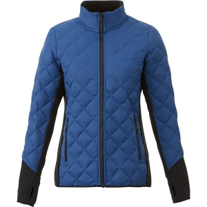 Women's Rougemont Hybrid Insulated Jacket